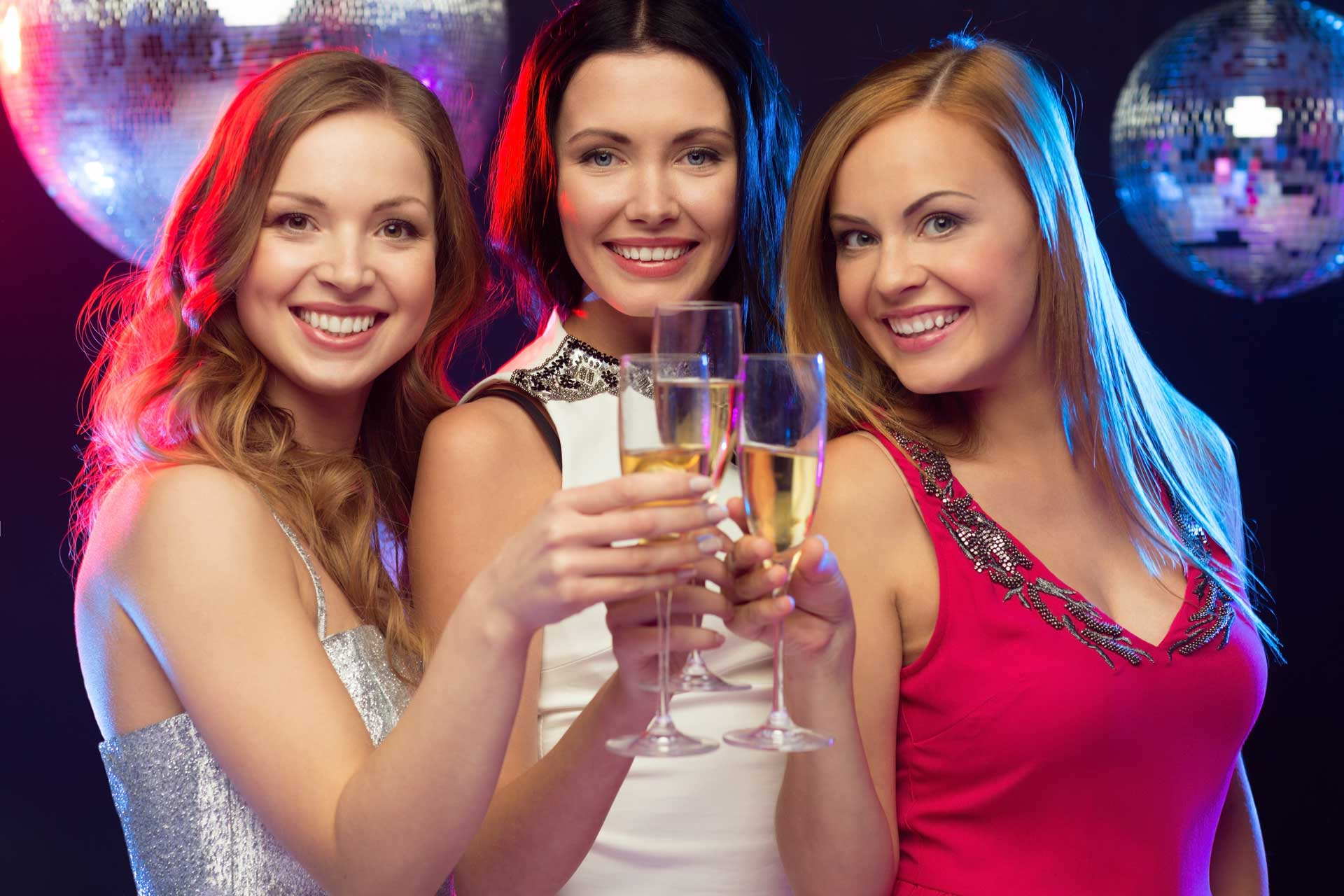 Bachelorette Party Ideas for a wild bachelorette party