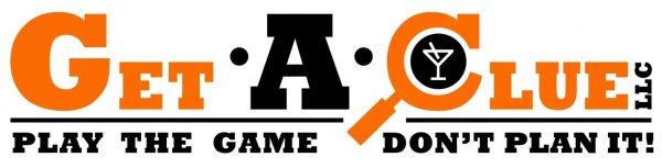 Get A Clue Bar Crawls Logo