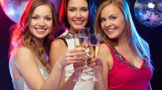 Truth or dare bachelorette party